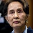 بورما: انقلب سحر نوبل للسلام على الساحرة أونغ سان سو تشي