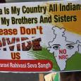 الهند تغوص في الفوضى بعد سن قانون جنسية يستبعد المسلمين