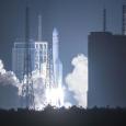 الصين تطلق أقوى صواريخ الفضاء في العالم