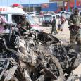 الصومال: تفجير إرهابي ومقتل ٧٦ شخصاً