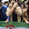 طلاب الجزائر يرفضون عرض الرئيس للحوار