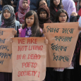 الابلاغ عن 1413 حالة اغتصاب في بنغلادش