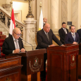 ترفض فرنسا واليونان وقبرص ومصر وجود تركيا في ...ليبيا