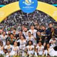 ريال مدريد زيدان يفوز بكأس السوبر الاسبانية
