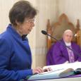 الفاتكان: فرانشيسكا دي جيوفاني أول امرأة تتولى منصب رفيع