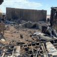 إصابة  11 جنديا أميركيا على الأقل في الهجوم الايراني