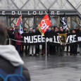 فرنسا: اللوفر يغلق بسبب الاضراب العام