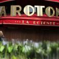 فرنسا: بعد حادثة ملاحقة ماكرون في مسرح محاولة حرق المطعم المفضل لديه