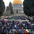 مناورات اسرائيلية حول مسجد الأقصى وقرار ابعاد عكرمة