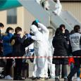 فرنسا: أعراض فيروس كورونا المستجدّ ظهرت على نحو 20 شخصاً ممن جرى إجلاؤهم