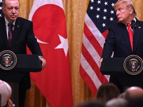 هل من حل للأزمة في ادلب بين ترامب وأوردوغان؟