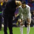 ريال مدريد: نحس الإصابات يلاحق هازار