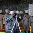 كوريا الشمالية: كورونا فيروس خطر داهم