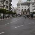 الجزائر: كورونا يوقف مسيرات حراك يوم الجمعة