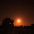 اسرائيل تقصف سوريا بالصواريخ