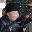 أوروبا تندد بصواريخ كيم أونغ جون الكوري