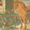 حصان طروادة وحكومة حزب الله