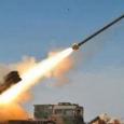 إطلاق صاروخ باليستي على الرياض