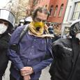 ألمانيا: اليمين المتطرف ينتهك اجراءات الإغلاق