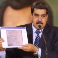 فنزويلا: ترامب وراء محاولة الانقلاب الفاشلة