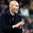 زيدان: ريال مدريد جاهز للظفر بلقب الدوري الاسباني