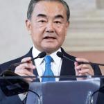 الصين تريد دوراً في الخليج