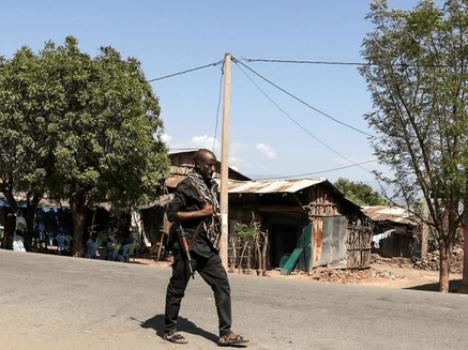 إثيوبيا: انقسامات عرقية ومعارك في تيغاري