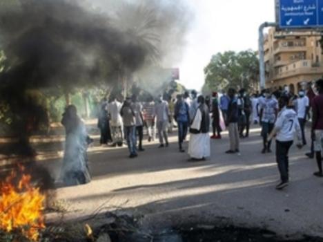 ماذا يحصل في السودان؟