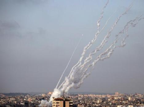 الحرب على غزة: باريس تطلب من واشنطن التدخل