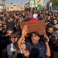 العنف يطال فلسطينيي ١٩٤٨