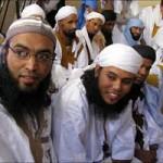السلفيون دمروا أضرحة صوفية في العاصمة الليبية
