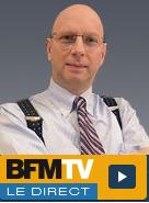 Harold BFM TV